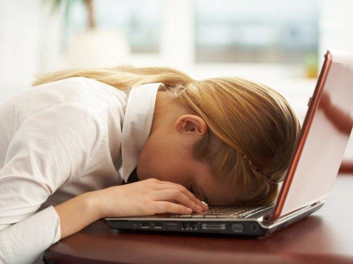 8 сигналов того, что вы на грани душевного расстройства. Как понять, когда пора в отпуск?