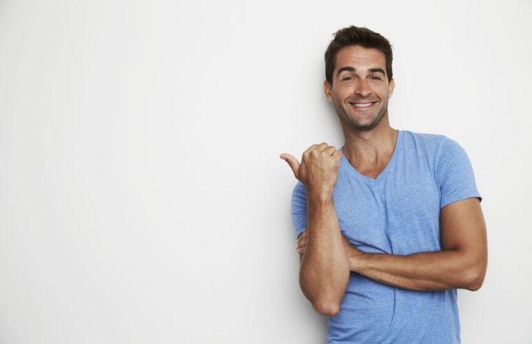 Как помочь мужчине повысить самооценку? 7 простых способов