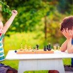 Ребенок и спорт – поправка на современность