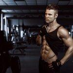 Как накачать мышцы: научный подход