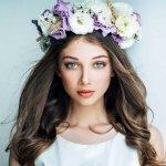 Какие прически утяжеляют образ цветущей дамы