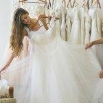 Свадебное платье: прокат, пошив или покупка