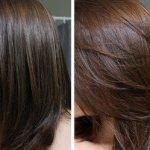 Как окрасить волосы натуральным средством