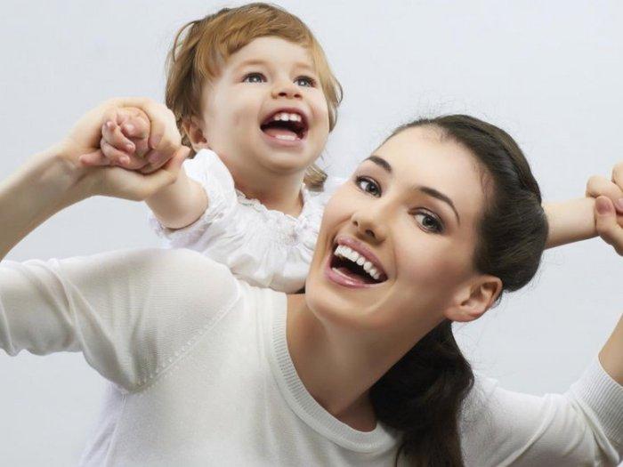 Как укрепить отношения с ребенком