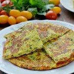 Хачапури к завтраку за 15 минут