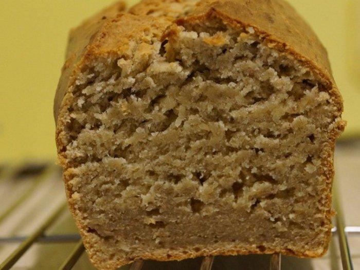 Невинный опыт с ломтиком хлеба наводит на мысль…