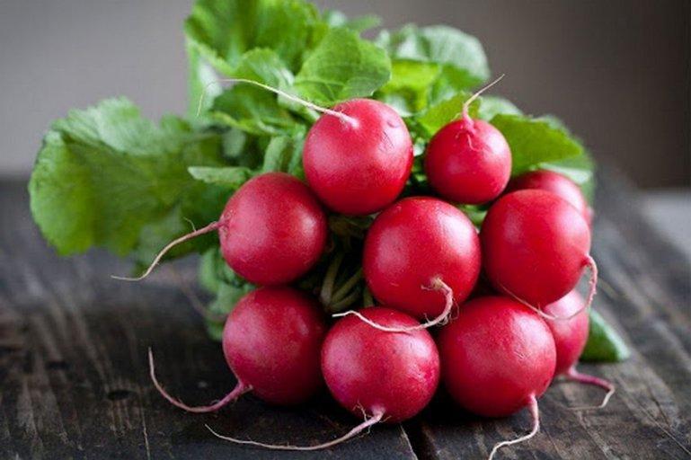 Идеальный редис. Как вырастить вкусный и сочный урожай