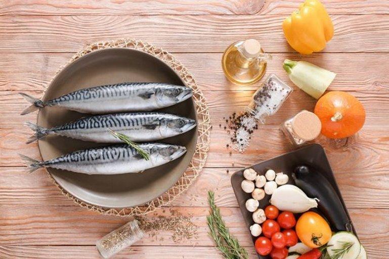 В какой рыбе больше витаминов?