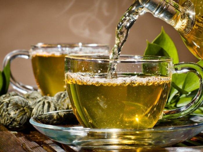 Рак и чай: ученые нашли связь