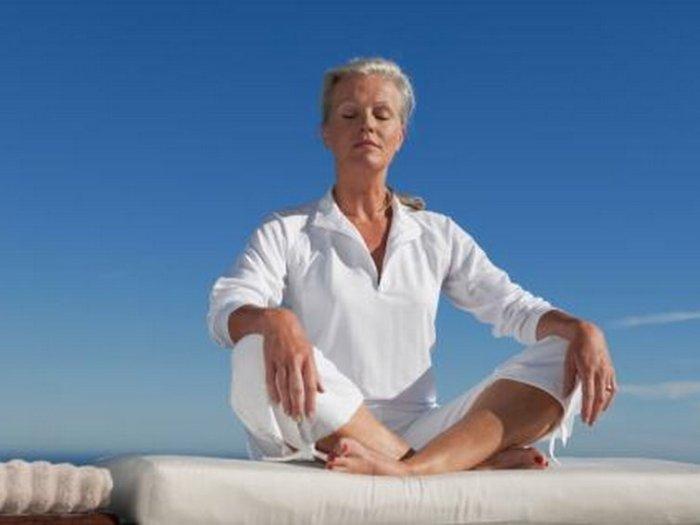 Лечебная йога