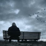 Одинокий мужчина в самом соку