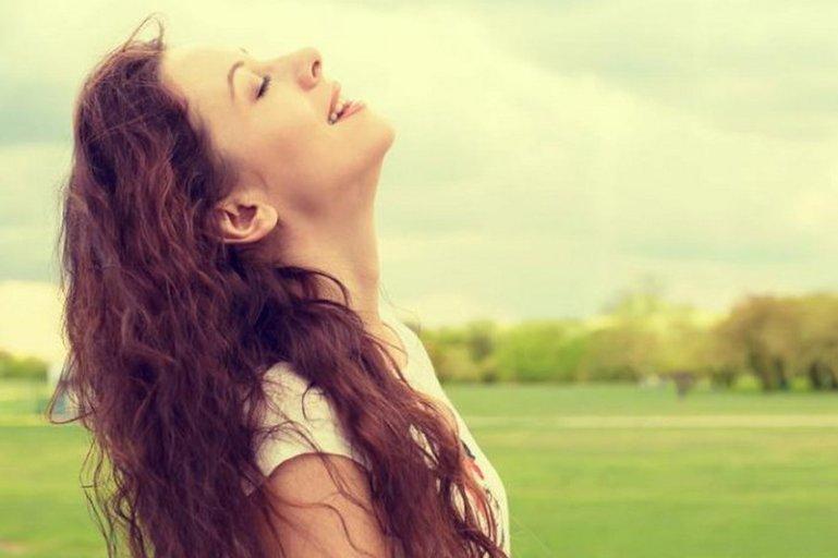 Формула счастья из пяти мощных слов