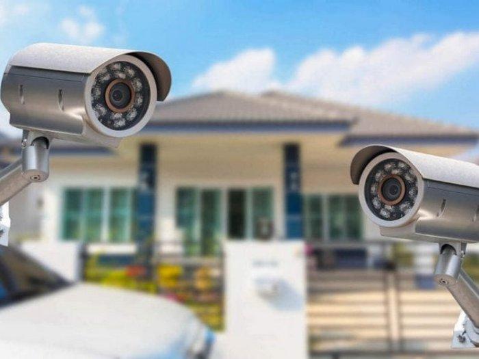 Основные виды камер видеонаблюдения