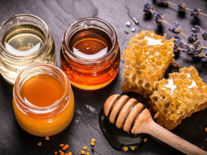 Вот суперский способ отличить настоящий мед от поддельного!