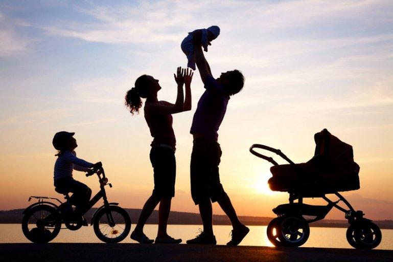 Правила крепкой семьи: 5 вещей в браке, о которых нельзя рассказывать посторонним