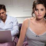 Муж на сайте знакомств: виртуальная измена и способы борьбы с ней