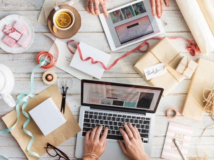 Как продать вещи ручной работы через интернет