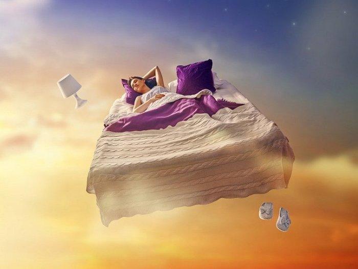 Семь снов, которые предупреждают о важных событиях