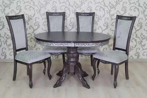 Выбор стола по материалу