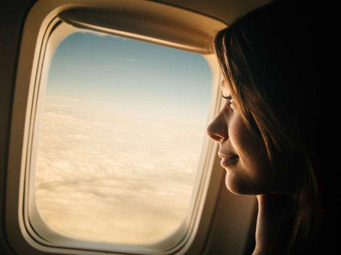 7 психологических уловок для тех, кто боится летать самолетами