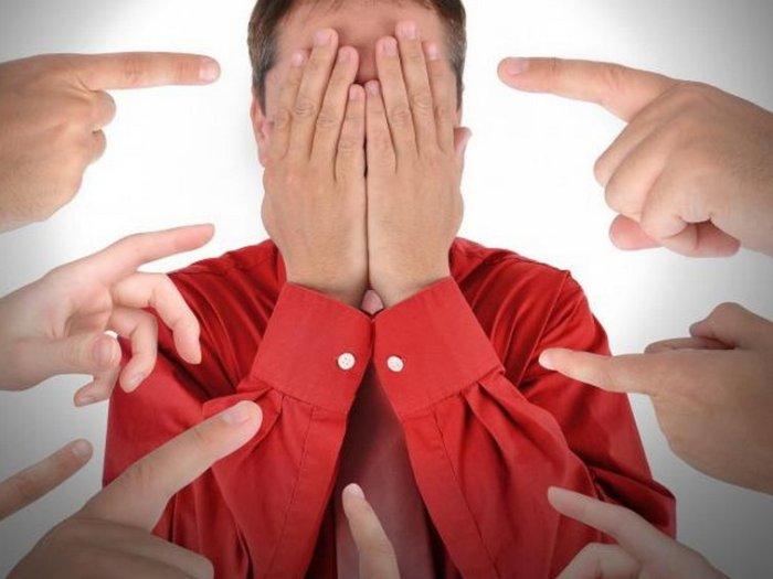 Боязнь общества или социофобия: как перестать опасаться незнакомых людей
