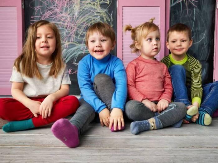 Термобелье для ребенка: как выбрать