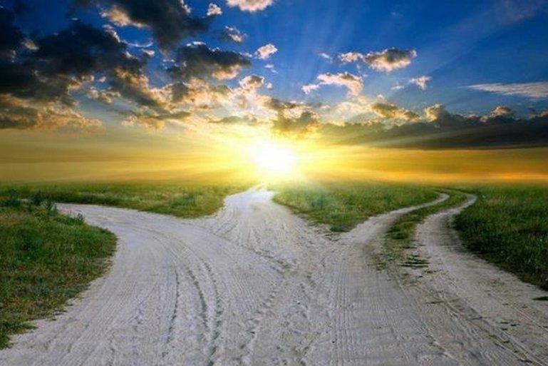 Никто не говорил, что ваш путь будет легким, но результат будет того стоить