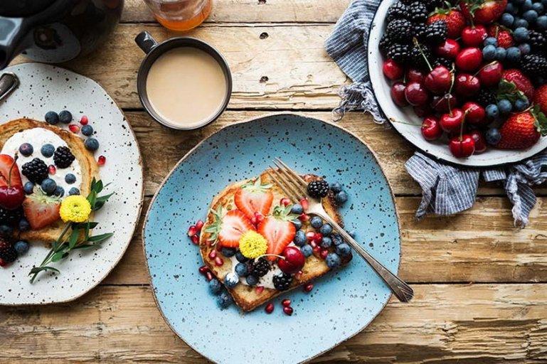 Осознанное питание — особенности, принципы и польза для организма