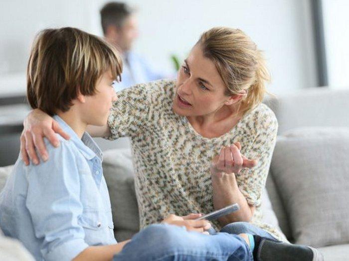 Как помочь сыну пережить пубертат?