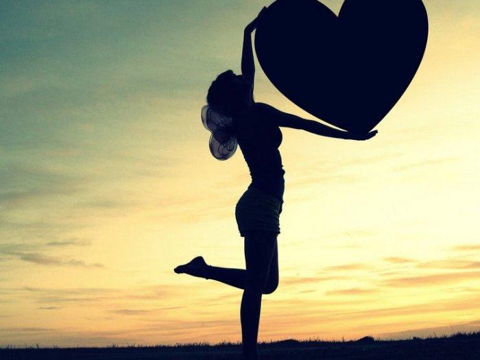 В этом году приложите больше усилий, чтобы научиться любить себя