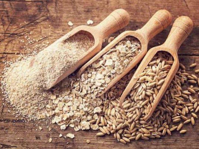 7 полезных свойств овсянки, помимо высокого содержания питательных веществ