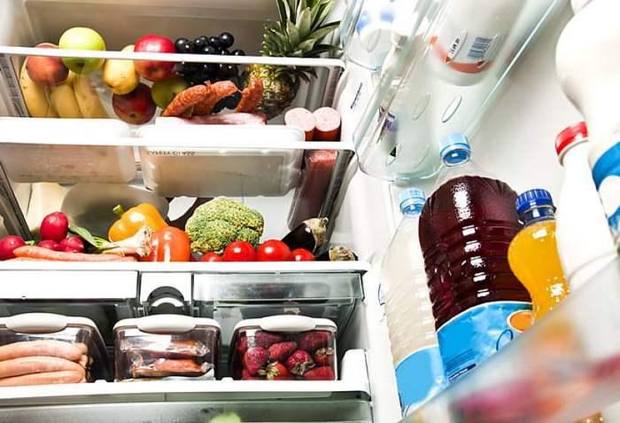 Что нельзя хранить в холодильнике – советы хозяйкам