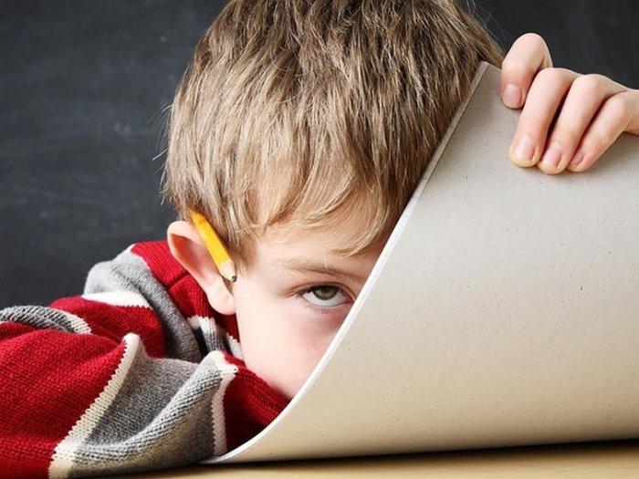 4 причины, почему ребёнку все время скучно и что с этим делать