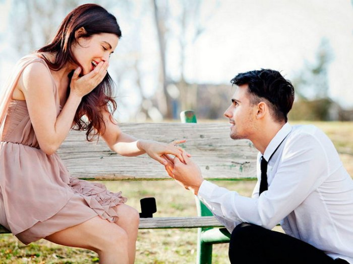 Почему люди женятся, или 5 самых глупых причин для свадьбы