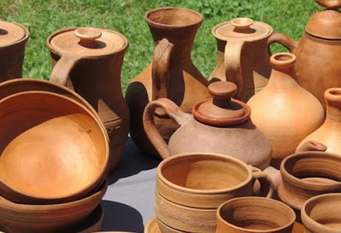 В чем преимущества изделий из керамики