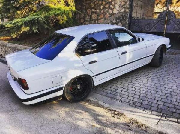 Bmw 520 m50 в Севастополе, цена 191600 руб. | BMW - Транспорт