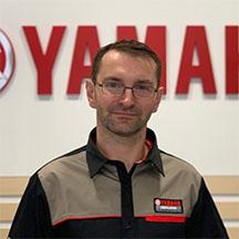 Artur Spychala : Mekaniker