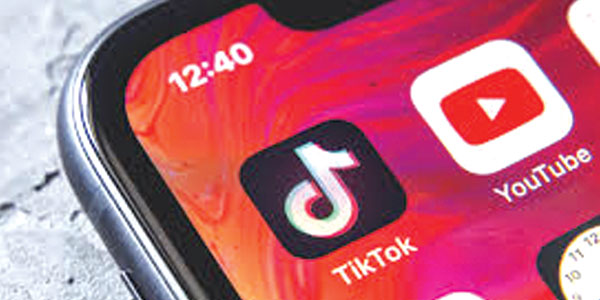 TikTok use grows