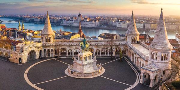Caut Amant Budapest, Cunoaște lume nouă din Budapesta