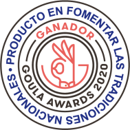 etiquetas premios goula wards