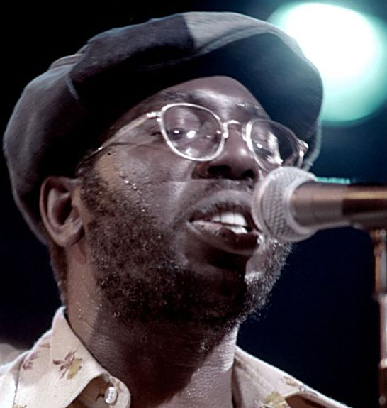 Curtis Mayfield (cover)
