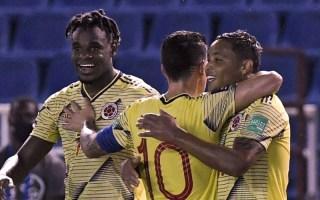 Colombia define sus convocados ante Uruguay y Ecuador