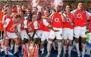 Liga Invicta del Arsenal