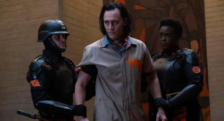 Loki capítulo 1
