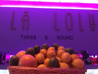 Local La Lola