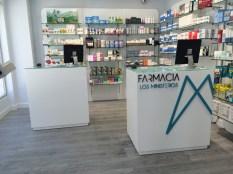 Farmacia Los Ministerios