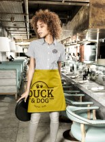 Uniforme Chica Duck&Dog