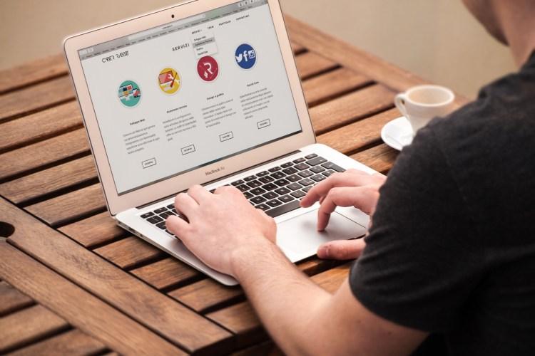 Diseño web en Jaén