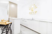 Sala Pop Up Córdoba