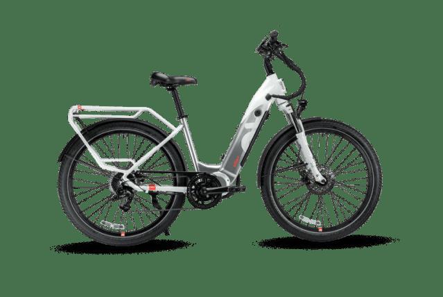 DŌST Bikes - Drop eBike